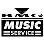 Vinyl - BMG music service