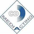 Vinyl - cd media acting
