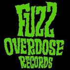 Vinyl - fuzz overdose records