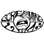 Vinyl - screaming apple