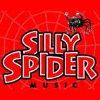 Vinyl - silly spider music