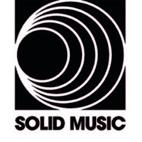 Vinyl - solid music