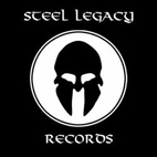 Vinyl - Steel Legacy Records
