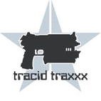 Vinyl - tracid Traxx